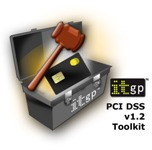 PCI DSS v1.2 Documentation Compliance Toolkit