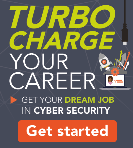 Turbo charge your career