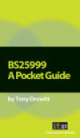 BS25999: A Pocket Guide (eBook)