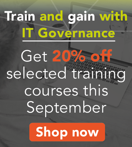20% off training