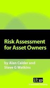 Risk Assessment for Asset Owners: A Pocket Guide (Soft Cover)