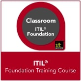ITIL Foundation (2 day) Training Course