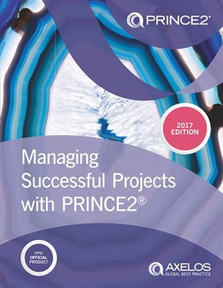 PRINCE2 2009 Manual, Managing Successful Projects with PRINCE2