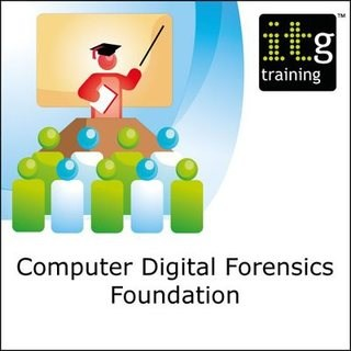 Computer Digital Forensics Foundation Training