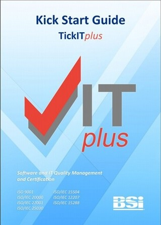 TickITplus Kick Start Guide (Hardcopy)