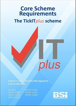TickITplus Core Scheme Requirements