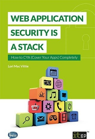 Web Application Security is a Stack