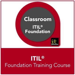 ITIL v3 Foundation Training Course