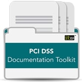 PCI DSS Documentation Toolkit | Written by PCI QSA Experts