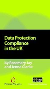 Data Protection Compliance in the UK