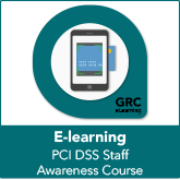 PCI DSS Staff Awareness Online Training Course | IT Governance UK
