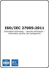 ISO27005 (ISO 27005) ISRMS (Single User - Download)