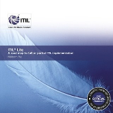 ITIL Lite - A Road Map to Full or Partial ITIL Implementation - ITIL 2011 Edition