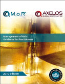 Management of Risk: Guidance for Practitioners, Third Edition (DRM-Protected PDF) - Pre-Order