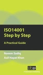 ISO14001 Step by Step - A Practical Guide