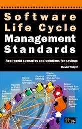 Software Life Cycle Management Standards: Real-world scenarios and solutions for savings