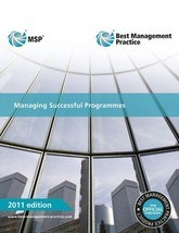 Managing Successful Programmes - 2011 Edition
