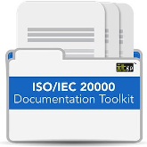 ISO 20000 Toolkit