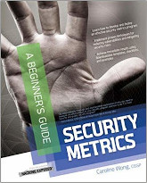 Security Metrics - A Beginner's Guide