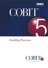 Official ISACA COBIT® 5 - Enabling Processes Guide
