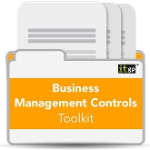 Business Management Controls Toolkit