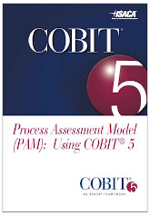 Official ISACA COBIT® Assessor Guide Using COBIT 5