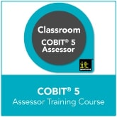 COBIT® 5 Assessor Training Course
