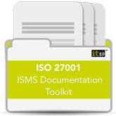 ISO 27001 Documentation Toolkit | IT Governance