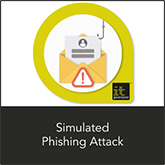 Simulated Phishing Attack - Penetration Test Consultancy