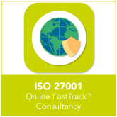 ISO 27001 Online FastTrack™ Consultancy - Small Organisations