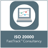 FastTrack™ ISO 20000 Consultancy