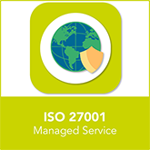 ISO 27001 Annual ISMS Management Service
