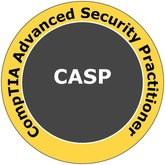 CompTIA Advanced Security Practitioner (CASP) Training Course