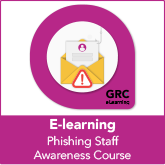 Phishing Staff Awareness E-Learning Course - Micro