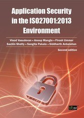 Application Security in the ISO27001 Environment (Download)