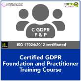 GDPR training and staff awareness