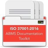 ISO 37001 ABMS Toolkit