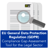 EU GDPR Gap Assessment Tool for the legal sector
