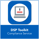 DSP Toolkit Compliance service