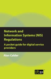 Network and Information System (NIS) Regulations - A pocket guide for digital service providers