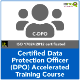 Certified Data Protection Officer (C-DPO) Upgrade Training Course