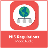 NIS Regulations (NIS Directive) mock audit