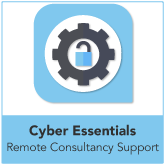 Cyber Essentials Remote Consultancy Support – 2 hours