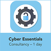 Cyber Essentials Onsite Consultancy – 1 day