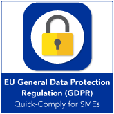 GDPR Quick-Comply for SMEs