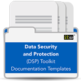 Data Security Protection (DSP) Toolkit