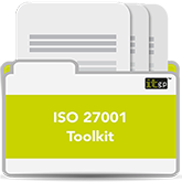 ISO 27001 Toolkit | IT Governance