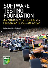 Software Testing Foundation – An ISTQB-BCS Certified Tester Foundation guide, 4th edition