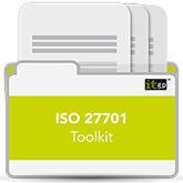 ISO 27701 Toolkit