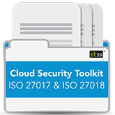 Cloud Security Toolkit – ISO 27017 & ISO 27018Cloud Security Toolkit – ISO 27017 & ISO 27018